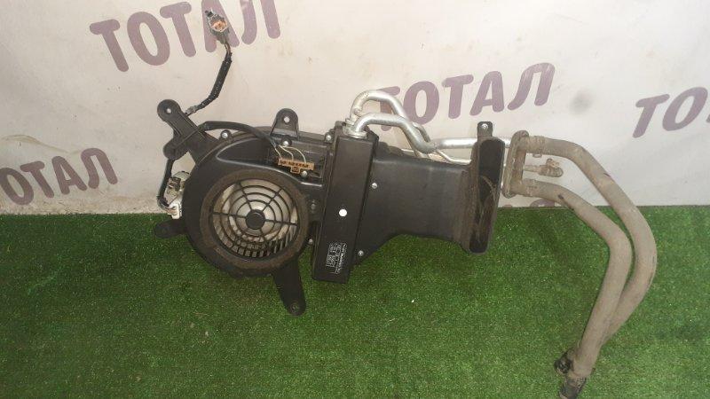Корпус печки Nissan Serena VC24 YD25DDTI 2001 задний (б/у)