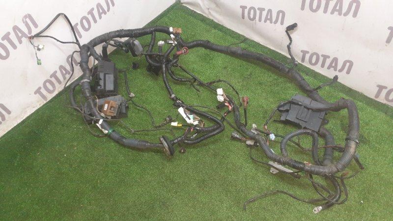 Электропроводка Nissan Serena VC24 YD25DDTI 2001 (б/у)