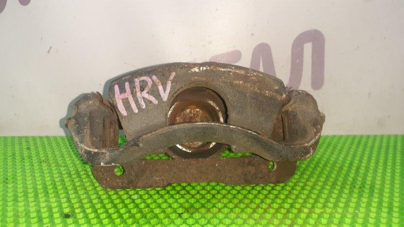 Суппорт Honda Hr-V GH4 D16A 2000 передний правый (б/у)