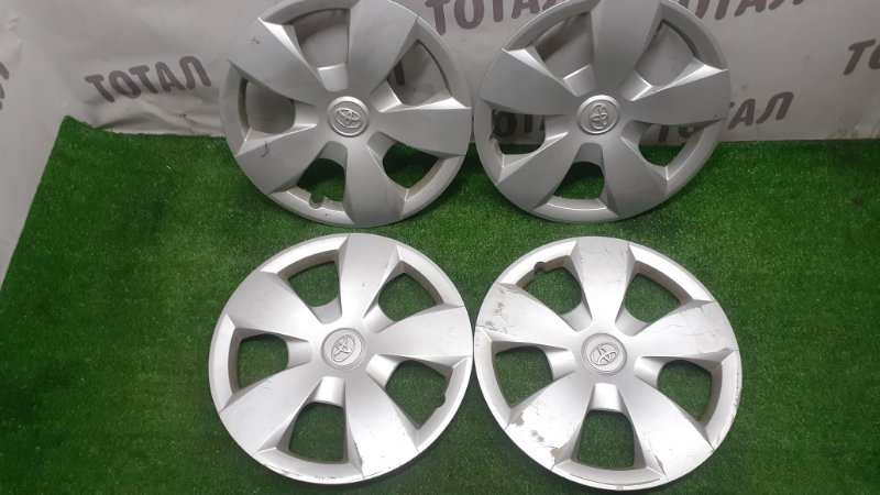 Колпак на диск Toyota (б/у)