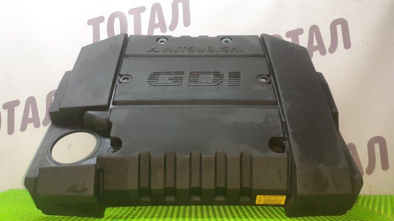 Декоративная крышка двигателя Mitsubishi Lancer Cedia CS5W 4G93 2002 (б/у)