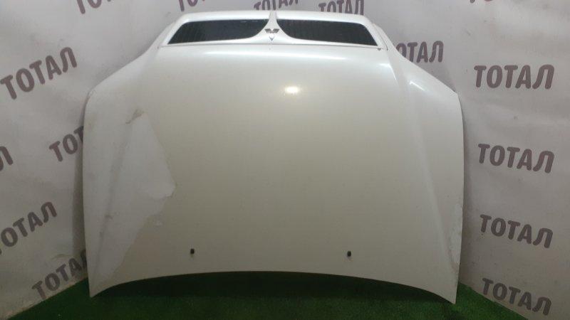 Капот Mitsubishi Lancer Cedia CS5W 4G93 2002 (б/у)