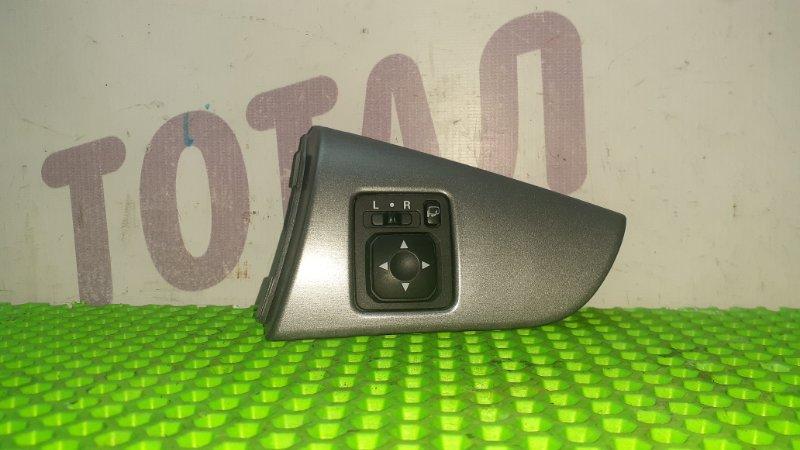 Блок управления зеркалами Mitsubishi Lancer Cedia CS5W 4G93 2002 (б/у)
