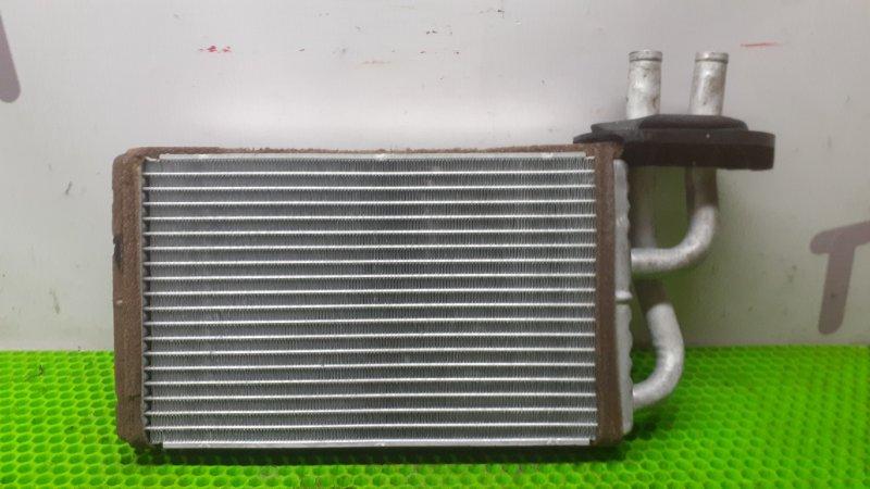 Радиатор печки Mitsubishi Lancer Cedia CS5W 4G93 2002 (б/у)