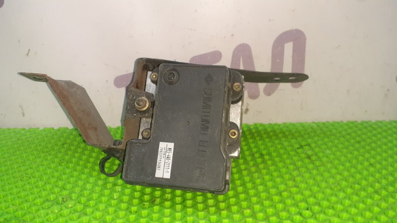 Блок abs Mitsubishi Lancer Cedia CS5W 4G93 2002 (б/у)