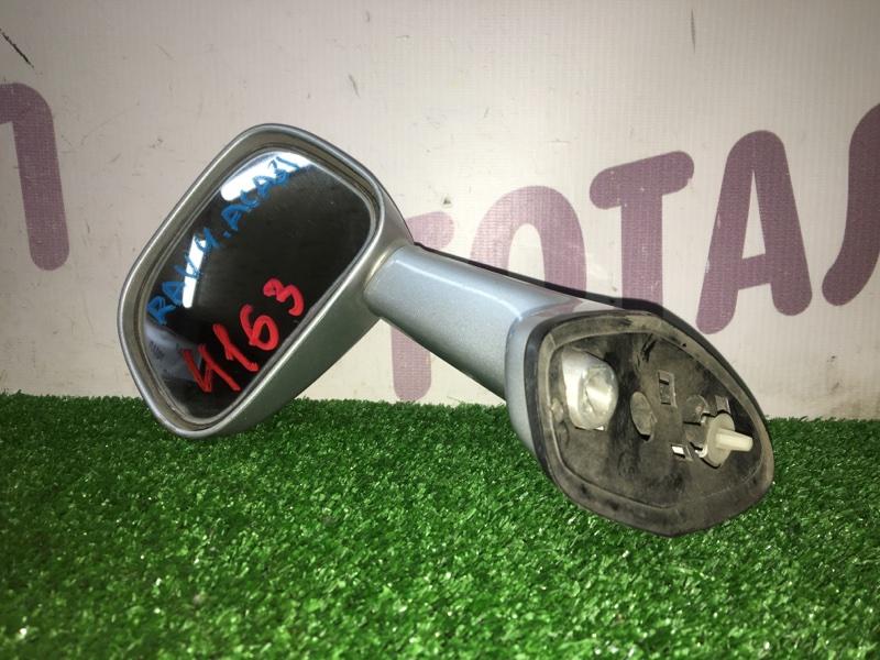 Зеркало на крыло Toyota Rav4 ACA31 2AZFE левое (б/у)