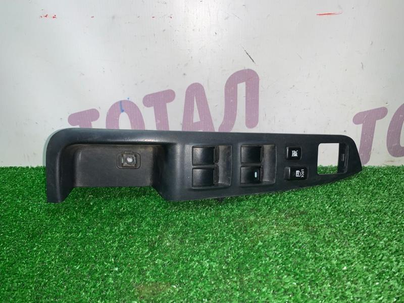 Блок упр. стеклоподьемниками Mitsubishi Outlander CW6W 6B31 2007 передний правый (б/у)