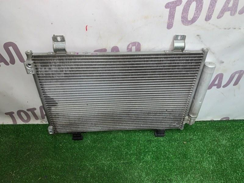 Радиатор кондиционера Suzuki Swift ZC71S K12B (б/у)