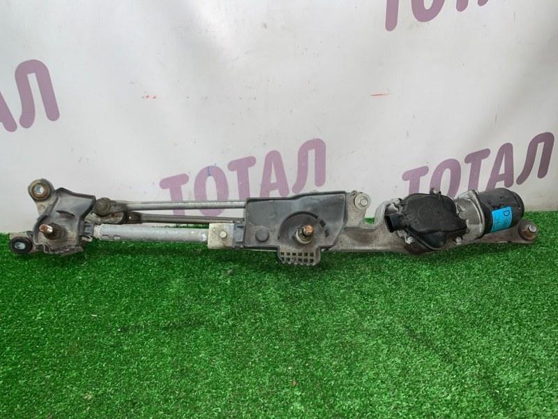 Мотор дворников Mazda Demio DE3AS ZJVE 2008 (б/у)