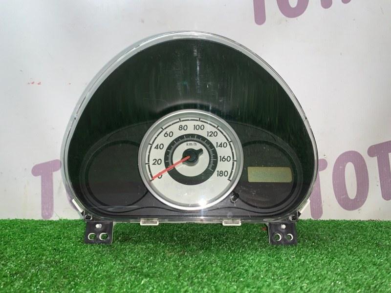 Спидометр Mazda Demio DE3AS ZJVE 2008 (б/у)
