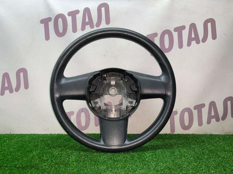 Руль Mazda Demio DE3AS ZJVE 2008 (б/у)