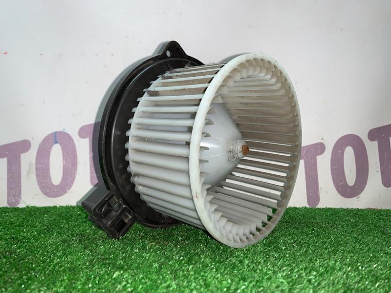 Мотор печки Mazda Demio DE3AS ZJVE 2008 (б/у)
