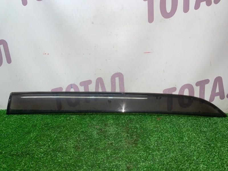 Ветровик Mazda Demio DE3AS ZJVE 2008 задний левый (б/у)