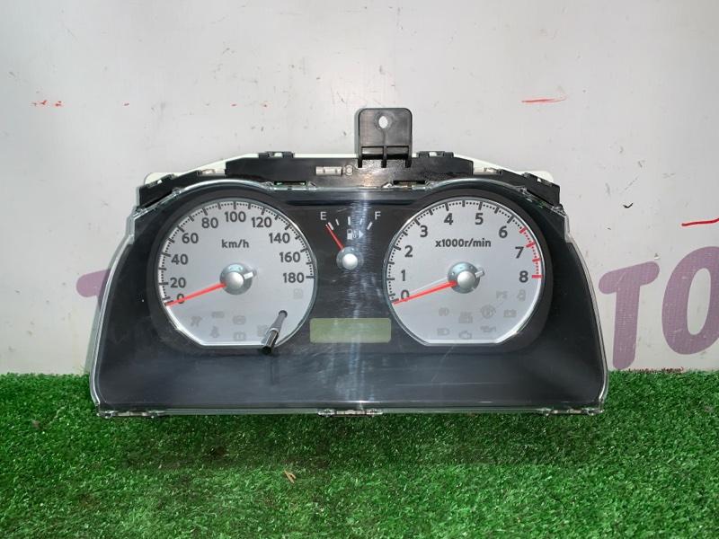 Спидометр Nissan Wingroad NY12 HR15DE 2007 (б/у)