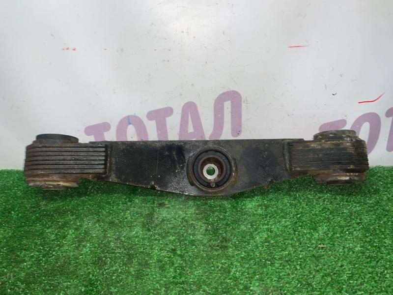 Крепление редуктора Nissan Wingroad NY12 HR15DE 2007 заднее (б/у)