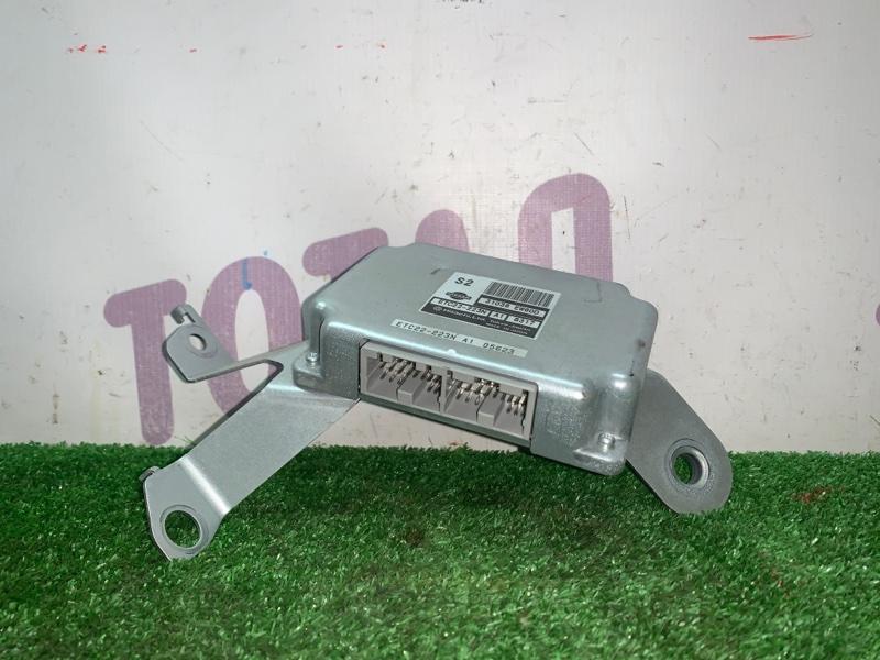 Блок управления акпп Nissan Bluebird Sylphy KG11 MR20 (б/у)