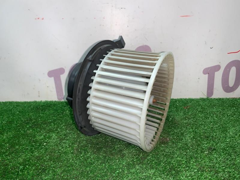 Мотор печки Nissan Bluebird Sylphy KG11 MR20DE (б/у)