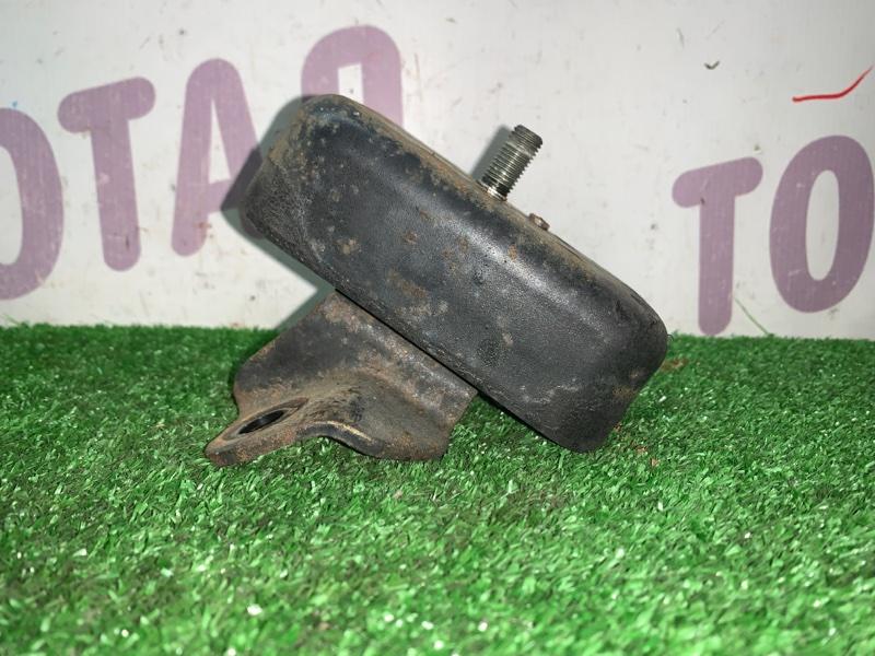 Подушка двигателя Suzuki Jimny JB23W K6A 2000 правая (б/у)