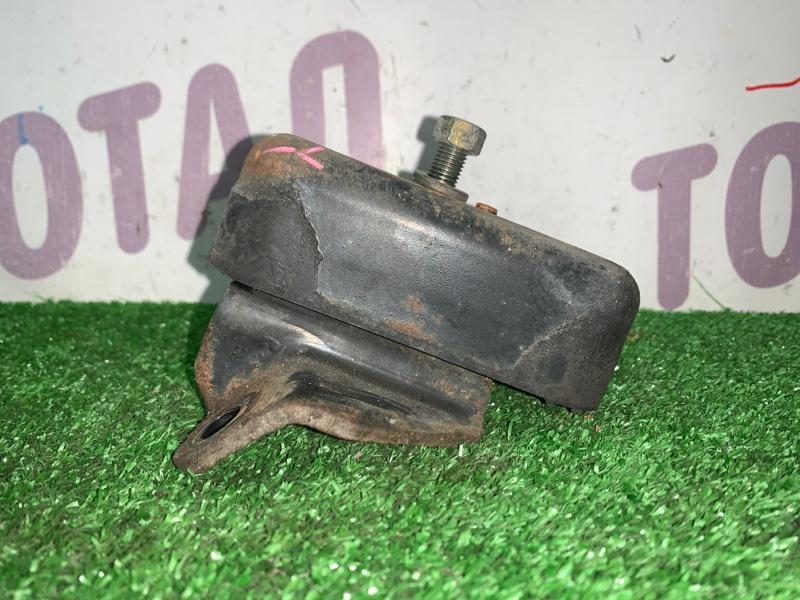 Подушка двигателя Suzuki Jimny JB23W K6A 2000 левая (б/у)