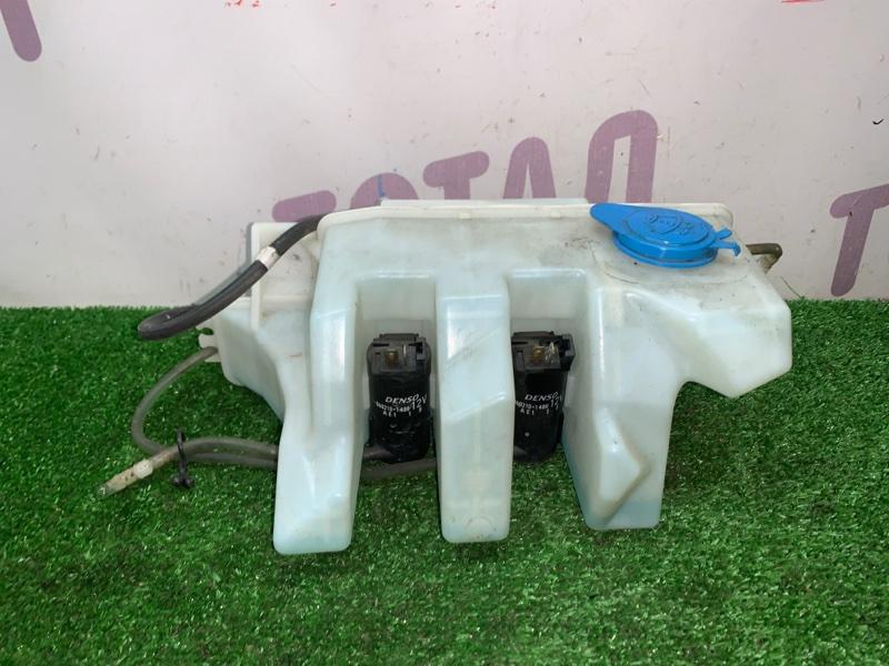 Бачок омывателя Suzuki Jimny JB23W K6A 2000 (б/у)