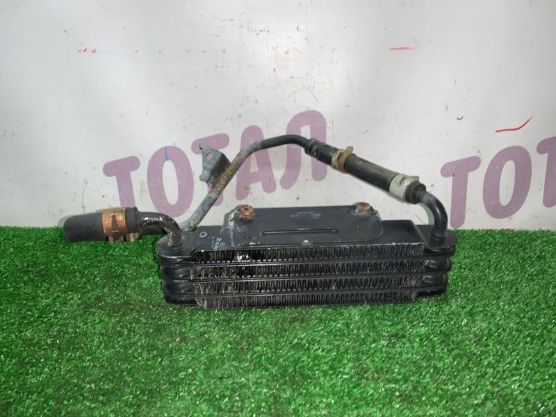 Радиатор акпп Suzuki Jimny JB23W K6A 2000 (б/у)