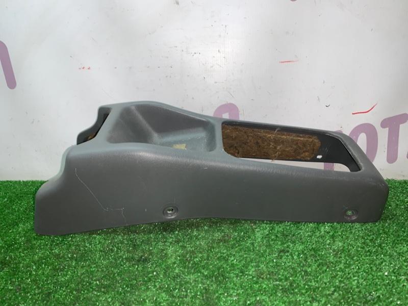 Консоль кпп Suzuki Jimny JB23W K6A 2000 (б/у)