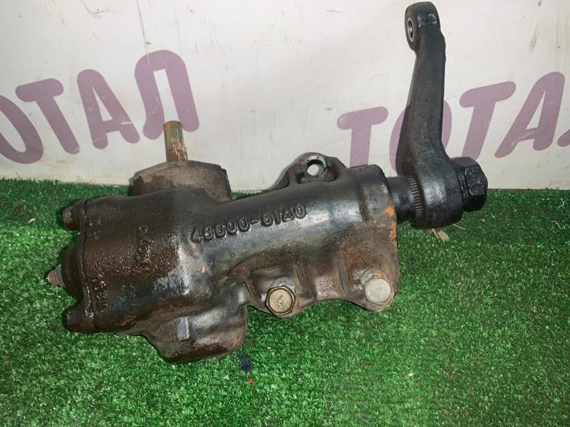 Рулевой редуктор Suzuki Jimny JB23W K6A 2000 (б/у)