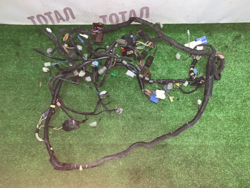 Электропроводка Suzuki Jimny JB23W K6A 2000 (б/у)