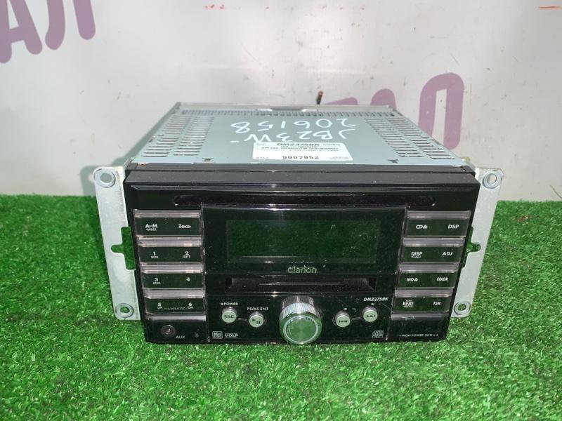 Магнитофон Suzuki Jimny JB23W K6A 2000 (б/у)