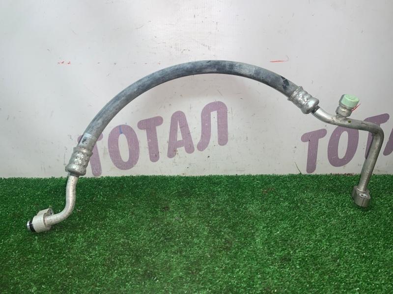 Шланг кондиционера Honda Fit GE6 L13A 2007 (б/у)