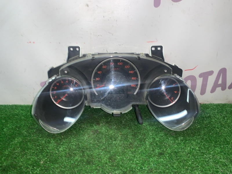 Спидометр Honda Fit GE6 L13A 2007 (б/у)