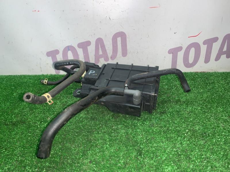 Фильтр паров топлива Honda Fit GE6 L13A 2007 (б/у)