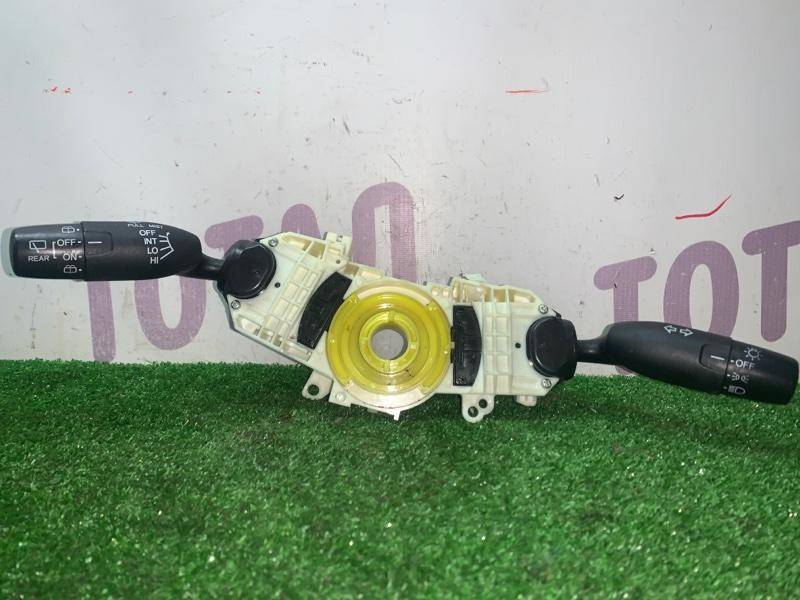 Подрулевой переключатель Honda Fit GE6 L13A 2007 (б/у)