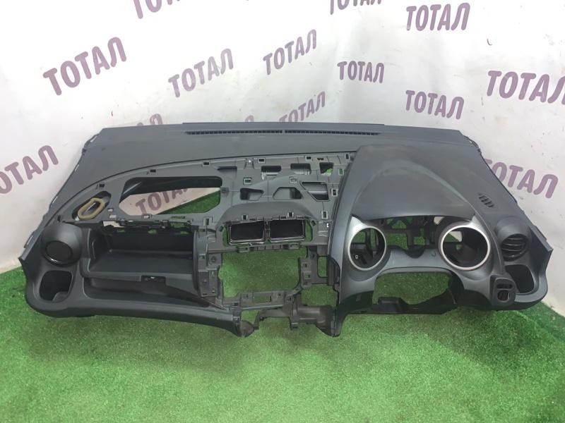 Торпедо Honda Fit GE6 L13A 2007 (б/у)