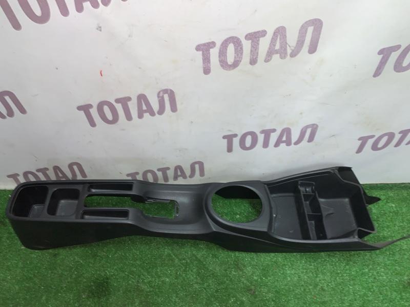 Бардачок между сиденьями Honda Fit GE6 L13A 2007 (б/у)