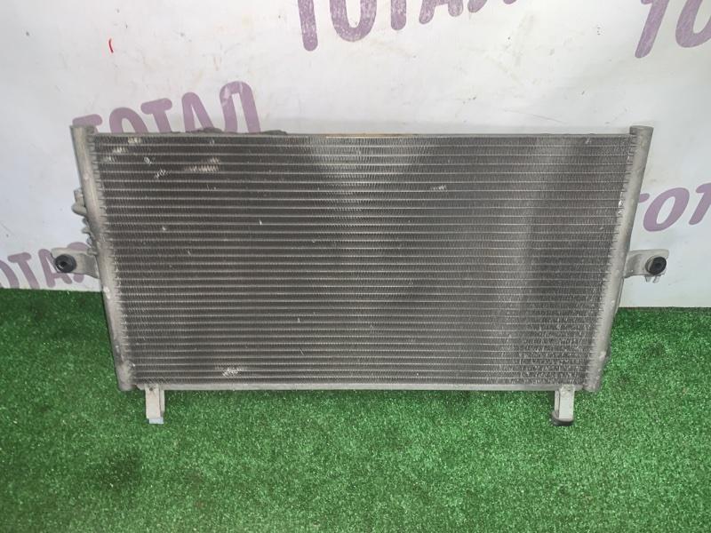Радиатор кондиционера Nissan Liberty PNM12 SR20DET 1999 (б/у)