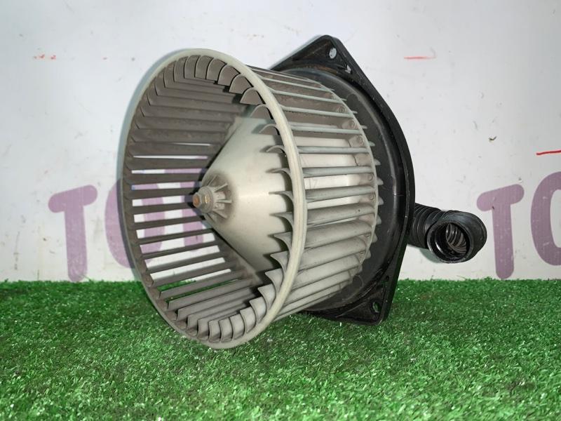 Мотор печки Nissan Liberty PNM12 SR20DET 1999 (б/у)