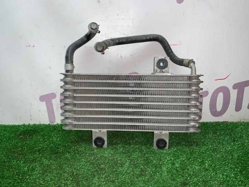 Радиатор акпп Nissan Liberty PNM12 SR20DET 1999 (б/у)