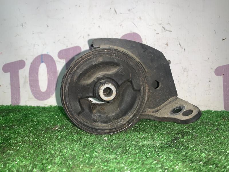 Подушка двигателя Nissan Liberty PNM12 SR20DET 1999 правая (б/у)