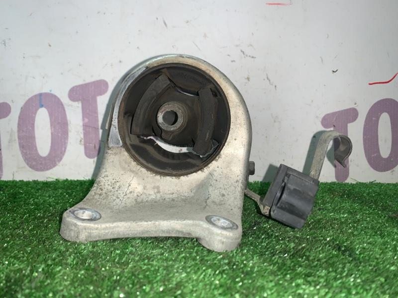 Подушка акпп Nissan Liberty PNM12 SR20DET 1999 левая (б/у)