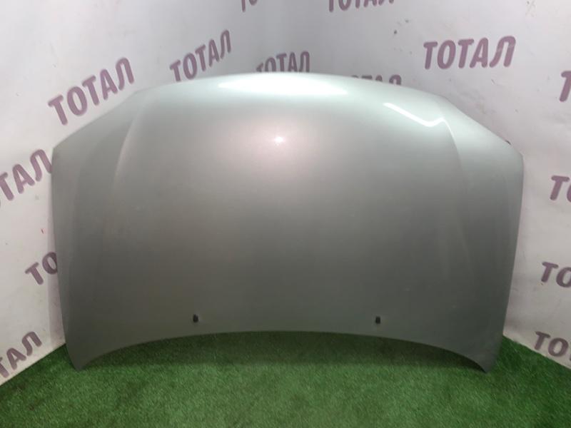 Капот Toyota Corolla Spacio AE115 7AFE 2000 (б/у)
