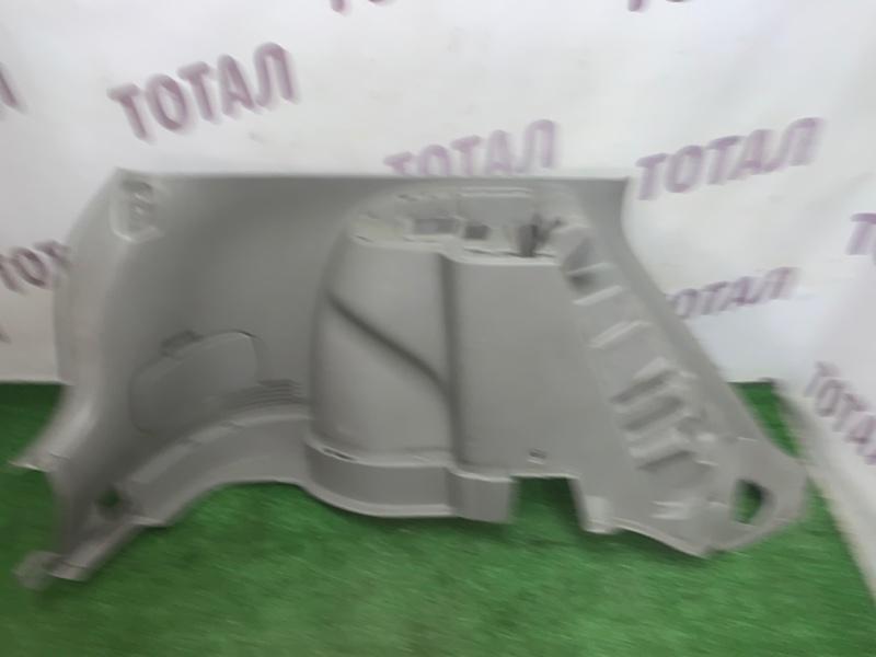 Обшивка багажника Toyota Corolla Spacio AE115 7AFE 2000 левая (б/у)