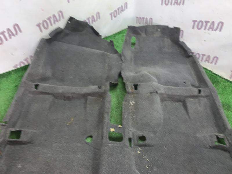 Обшивка пола Toyota Corolla Spacio AE115 7AFE 2000 (б/у)