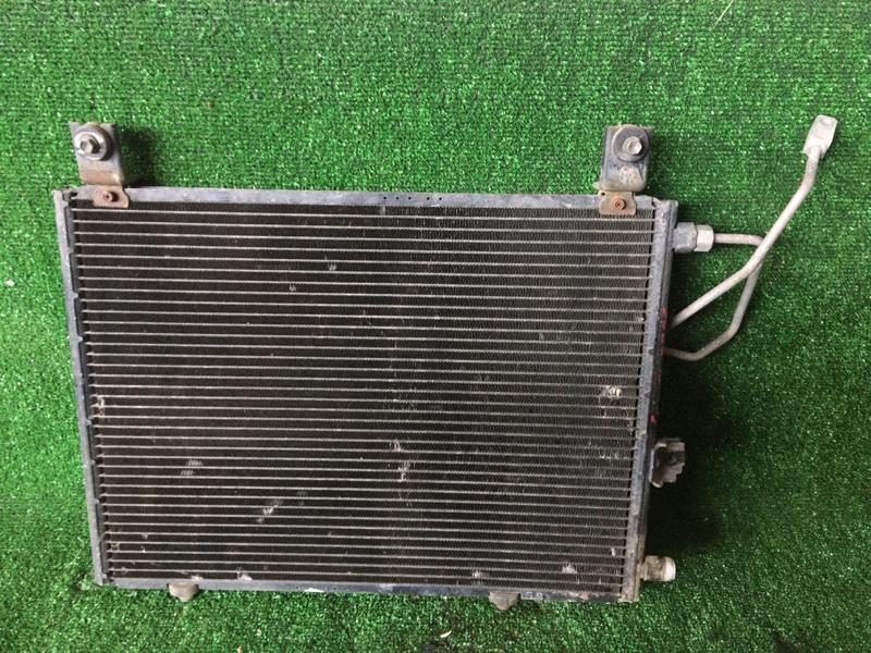 Радиатор кондиционера Daihatsu Terios J100G HC-EJ 1999 (б/у)