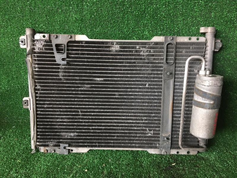 Радиатор кондиционера Suzuki Jimny Wide JB33W G13B (б/у)