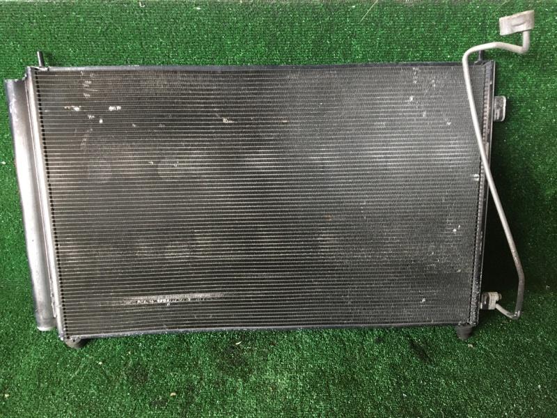 Радиатор кондиционера Mazda Mpv LY3P L3VDT 2009 (б/у)