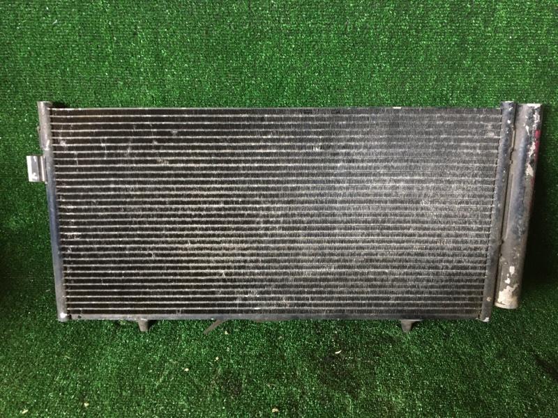 Радиатор кондиционера Subaru Exiga YA4 EJ20 (б/у)