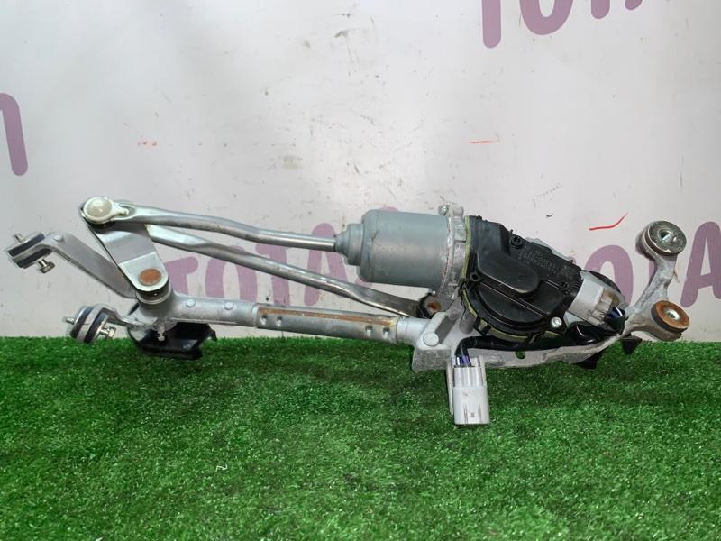 Мотор дворников Honda Insight ZE2 LDA 2010 (б/у)