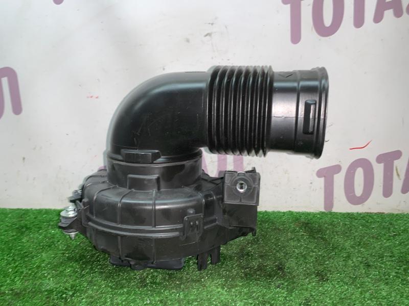 Мотор охлаждения батареи Honda Insight ZE2 LDA 2010 (б/у)