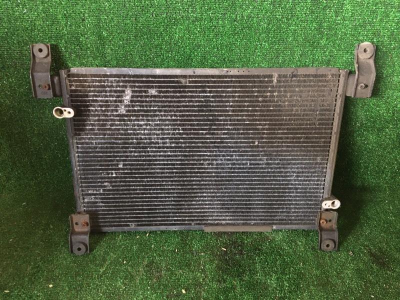 Радиатор кондиционера Mazda Proceed Marvie UVL6R WLT (б/у)
